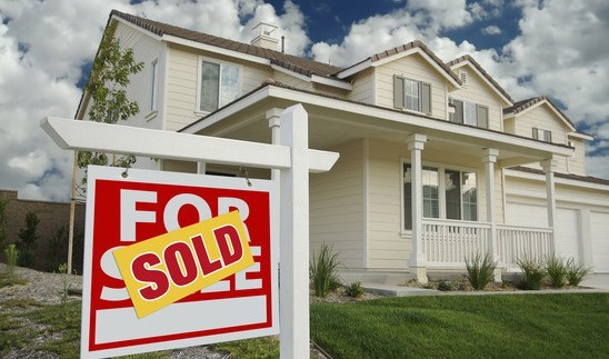 Selling your home doesn't just mean hiring a realtor to stick a sign ...