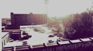 Pepper campus